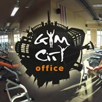 Gym City Office