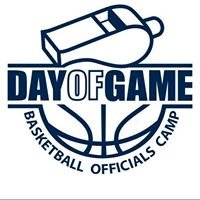 Day of Game Basketball Officials Camps