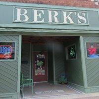 Berk's Main St Pub