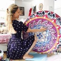 Atelier - Valeria Almarales