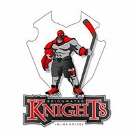 Bridgwater Knights Inline Hockey team
