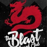 The Blast Snowboard Club