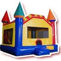 BIG Bounze Party Rentals