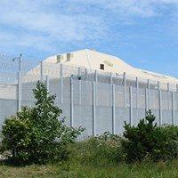 HM Prison La Moye