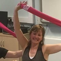 Angela Williams Pilates
