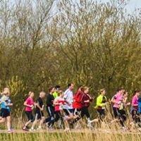 Run At Stanwick Lakes