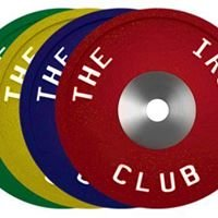 The Iron Club