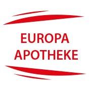 Europa-Apotheke in den Kolonnaden