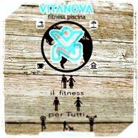 Vitanova Fitness Club