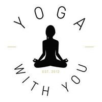 Yoga With You - Bordeaux