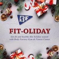 Body Factory Gym & Fitness Centre