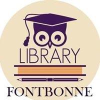 Jack C. Taylor Library at Fontbonne University