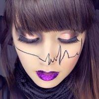 Pinselstrich XY  Makeup-Hair-Nails
