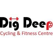 Dig Deep Cycling & Fitness