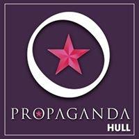 Propaganda Hull