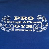 Pro Strength and Fitness