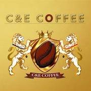 C & E coffee