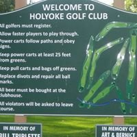 Holyoke, Colorado Golf Club