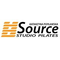 Source Studio Pilates