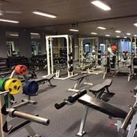 Chris Power Gym