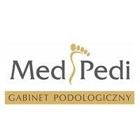 Med Pedi gabinet podologiczny