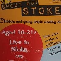 Shout out Stoke