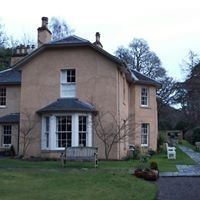 Eastwood House, Dunkeld