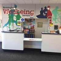 Small Heath Wellbeing Service
