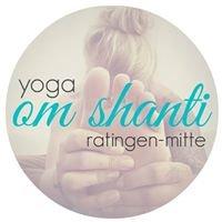 YOGA Om Shanti Ratingen