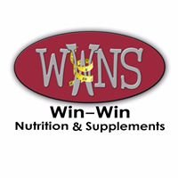 Win Win Nutrition & Supplements