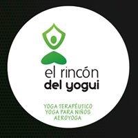 El rincón del yogui