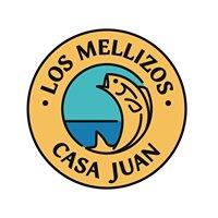 Casa Juan Los Mellizos