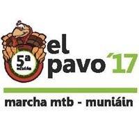 El Pavo. Marcha MTB
