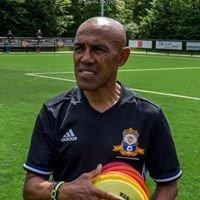 Simon Tahamata Soccer Academy