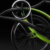 Jogging Bike Elliptigo