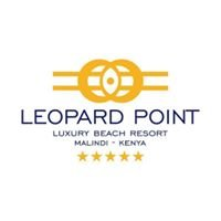 Leopard Point Luxury Beach Resort and Spa
