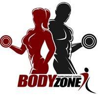 Consett Body-Zone Supplement Centre