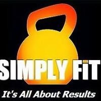 Simply Fit - Personal Trainer Dallas Fitness Training