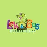 Lek & Bus - Nacka