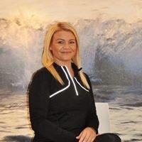 Roede kursleder Tanja Næss