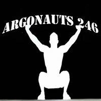 Argonauts 246 Fitness