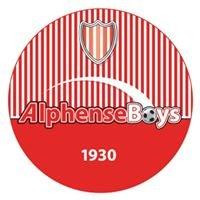 Voetbalvereniging  Alphense Boys