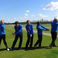 Golfacademy Bentwoud