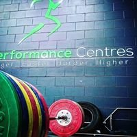 High Performance Centres