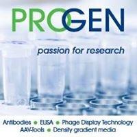 Progen Biotechnik
