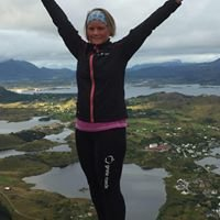 Roede-Kursleder Trine Haug Larsen