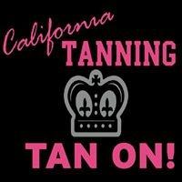 California Tanning & Nutrition