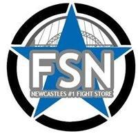 Fight Store Newcastle