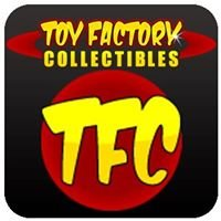 Toy Factory Collectibles