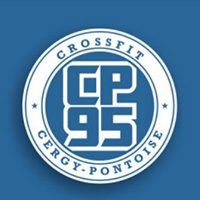 CrossFit CP95 Cergy
